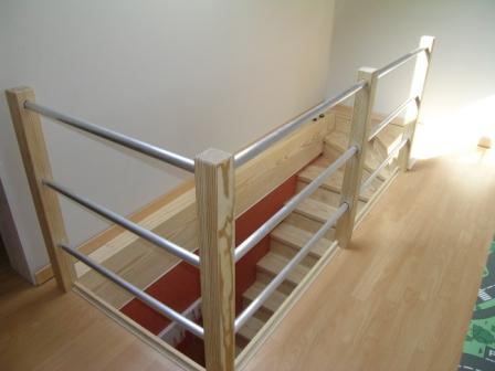 forum association les copeaux mon dernier escalier en date. Black Bedroom Furniture Sets. Home Design Ideas