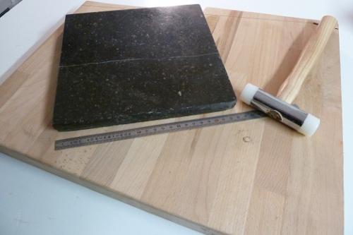 beaufiful plaque de marbre cuisine photos cuisine. Black Bedroom Furniture Sets. Home Design Ideas
