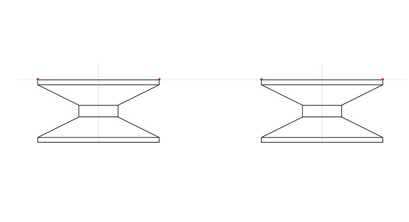 reglage parallelisme ficelle direction parall lisme couples de serrage estafette renault. Black Bedroom Furniture Sets. Home Design Ideas