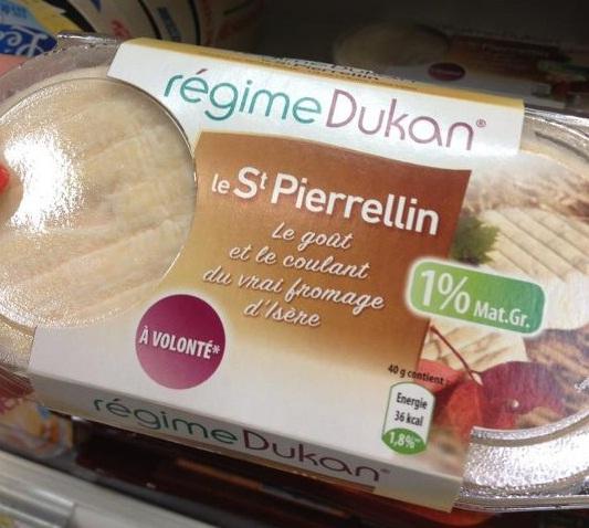 Quesos permitidos dieta Dukan