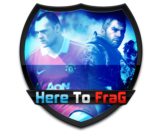 Team Here2Frag # Index du Forum