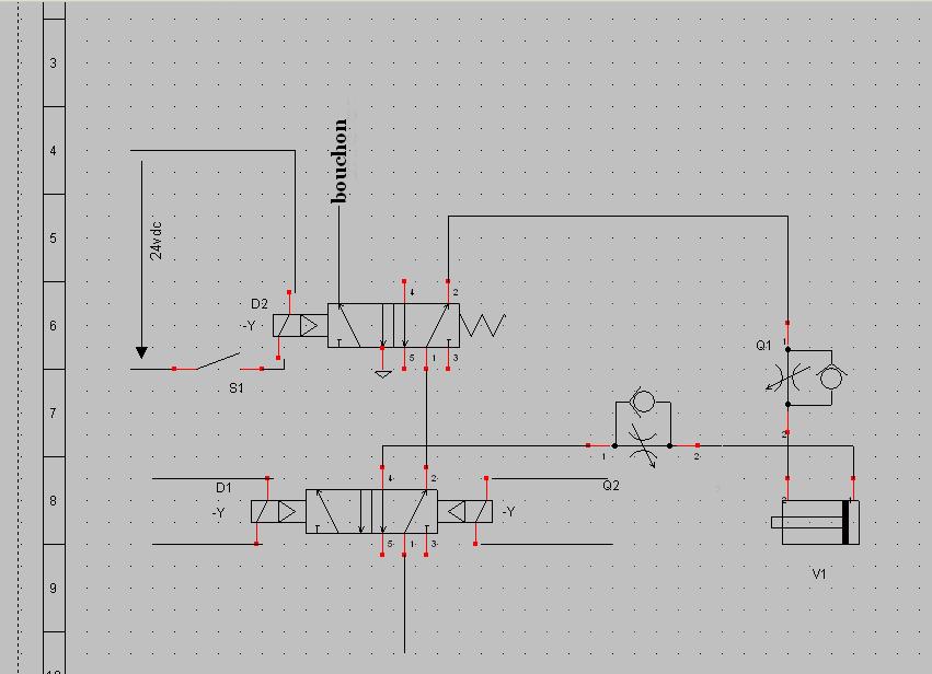 maintenance industrielle distributeur pneumatique et v rin. Black Bedroom Furniture Sets. Home Design Ideas