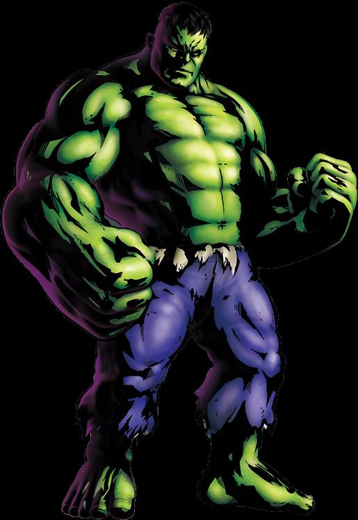 chez cubi :: Hulk