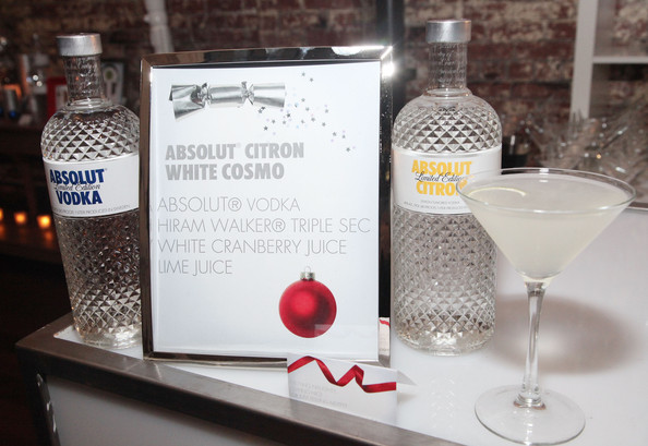 absolut vodka facts 2011