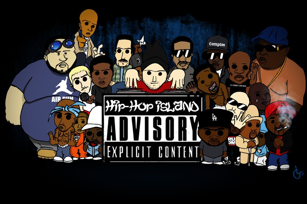 Hip-Hop Island Index du Forum