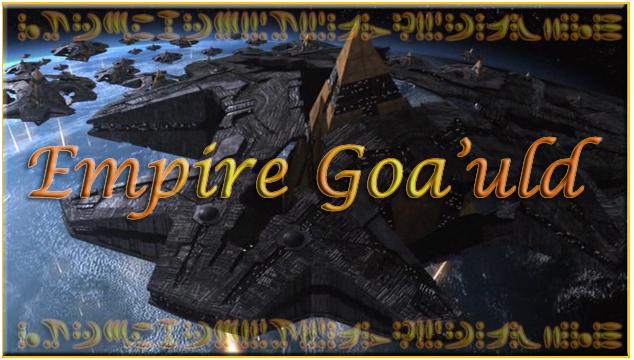 L'empire Goa'uld Forum Index