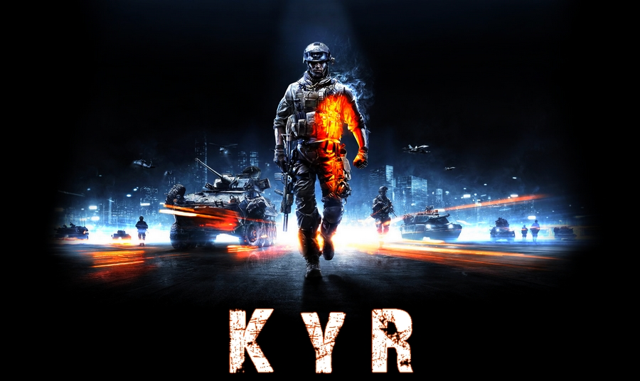 - Team [KYR] Battlefield Bad Company 2 - Index du Forum