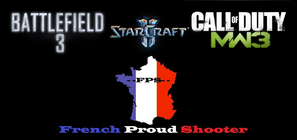 French Proud Shooter Index du Forum