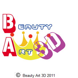 Team Beauty Art 3D Index du Forum