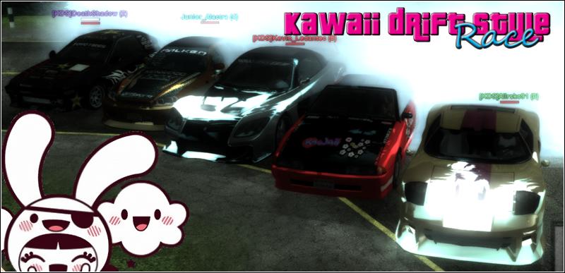 Kawaii Drift Style Index du Forum