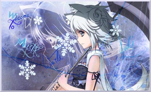 mystik wolrd Index du Forum