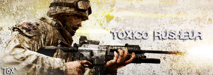 [ToX`] ™ ToXiCo RuSheuR™ Index du Forum