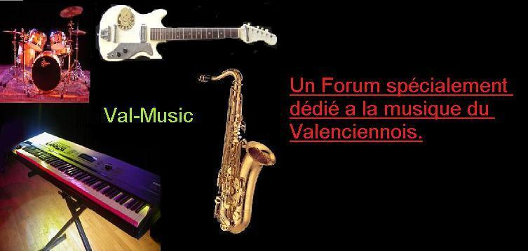 Val-music Index du Forum