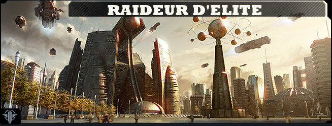 raideurs d'elite Index du Forum