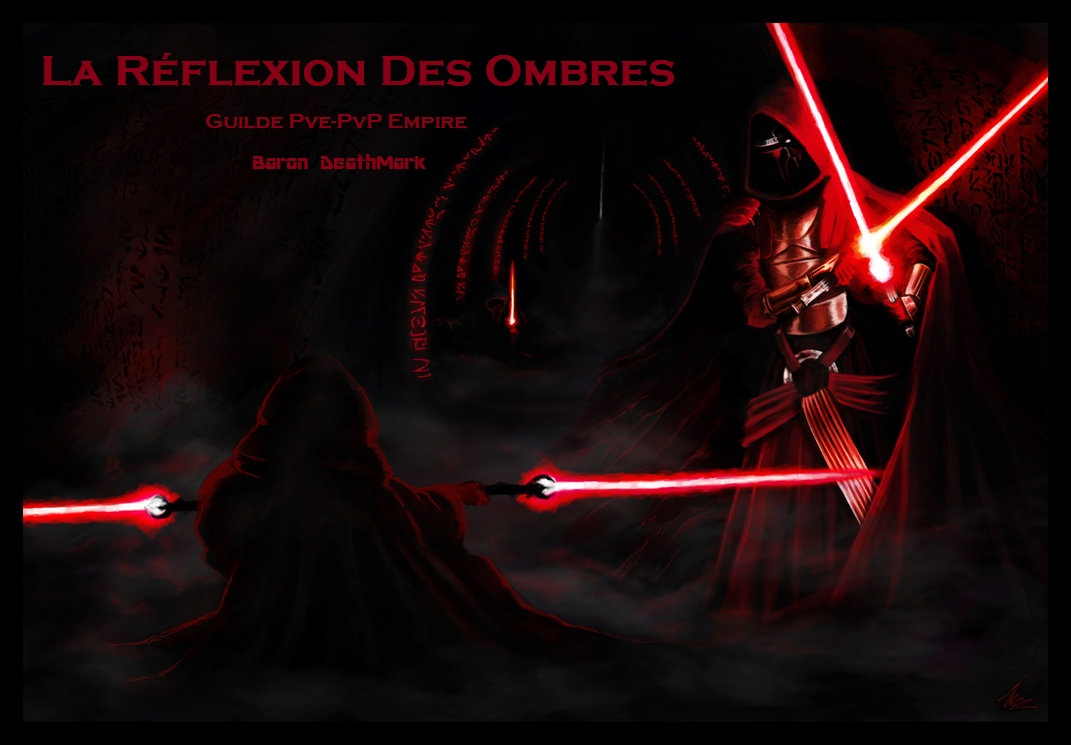 le sith.com Index du Forum