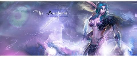 Avalonne
