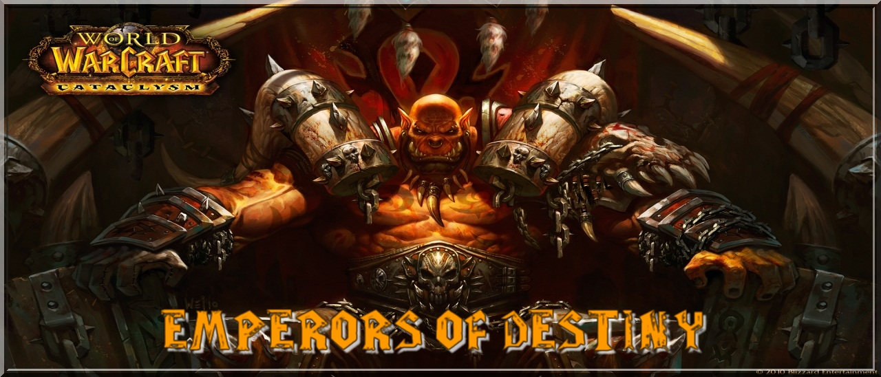 Emperors-Of-Destiny Index du Forum