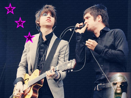 Forum sur Ryan Ross et Brendon Urie Forum Index