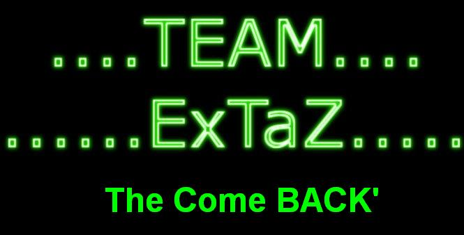 la Team ExTaZ Index du Forum