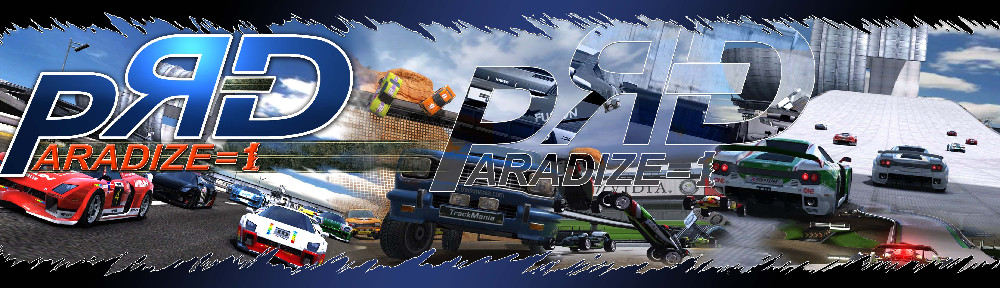 Team paradize TMU Index du Forum