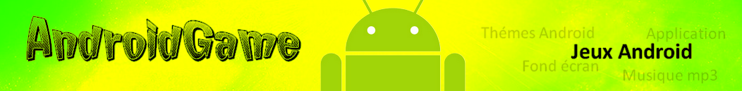 AndroidGame Index du Forum
