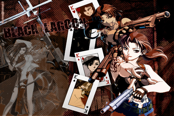 Black Lagoon Index du Forum