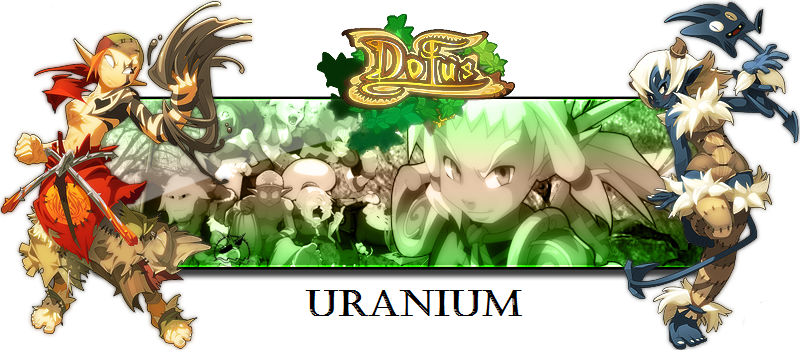 uranium forum Index du Forum