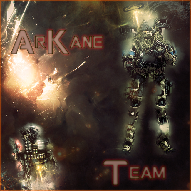 ArKane team Index du Forum