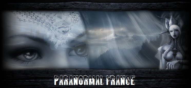 paranormale et demonologie Index du Forum