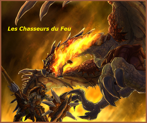 chasseur du feu Index du Forum