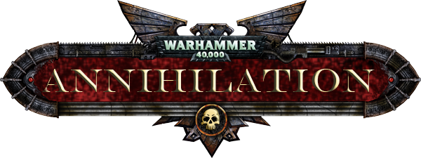 Warhammer 40000 : annihilation Index du Forum