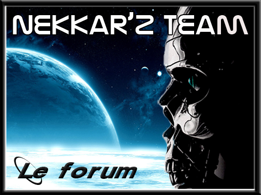 Nekkar'z team ogame Index du Forum
