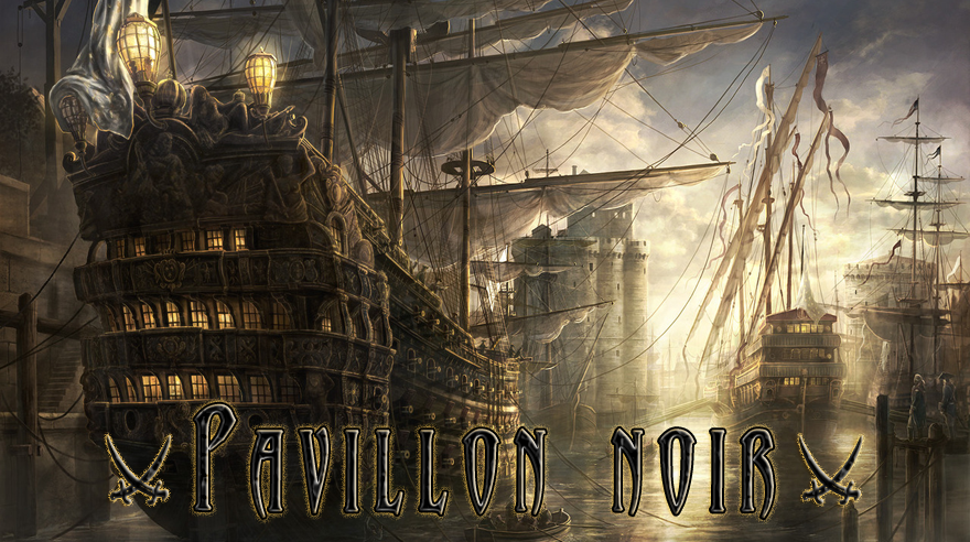 pavillon- noir Forum Index
