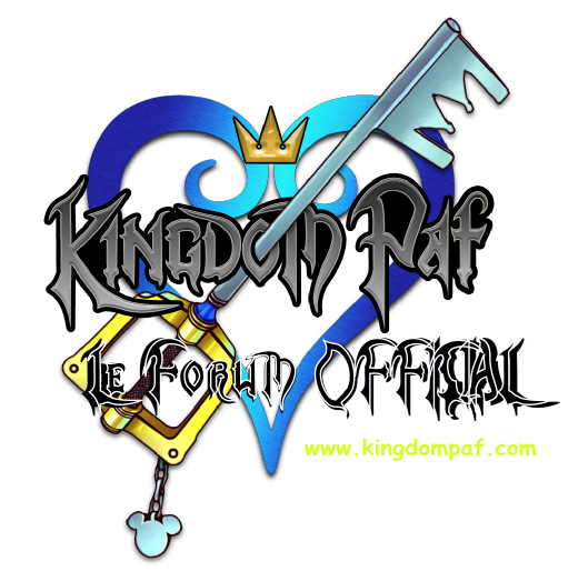 Kingdom Paf - Le Forum OFFICIAL Forum Index