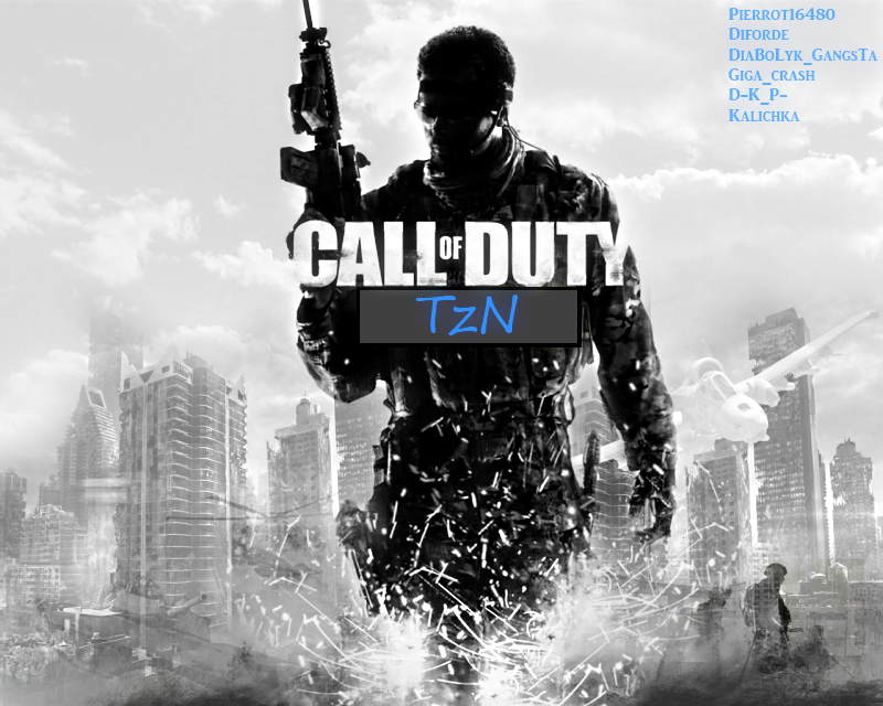 PS3::team::TzN Index du Forum