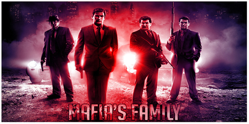 [MsF] Mafia's Family [MsF] Index du Forum