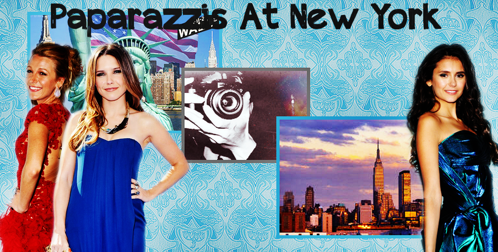 paparazzis new york Index du Forum