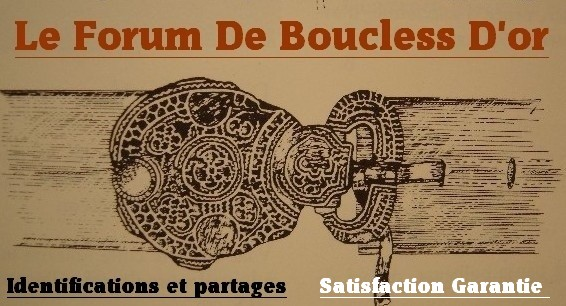 Boucless d'or Forum Index