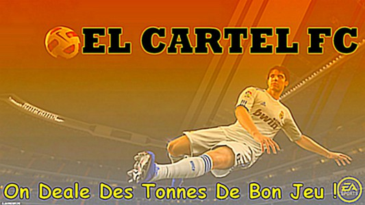 EL CARTEL fc Index du Forum
