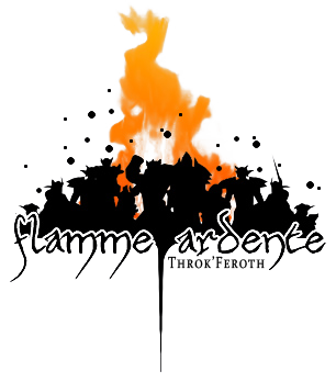 - Flamme Ardente - Index du Forum