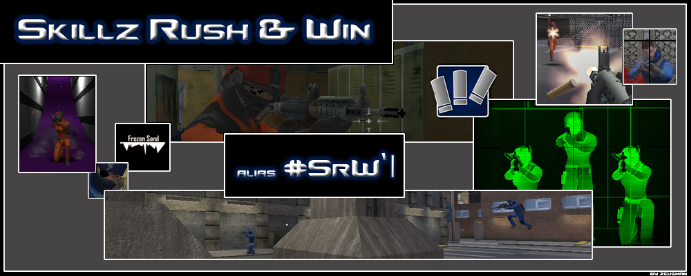 Skillz , Rush And Win Index du Forum