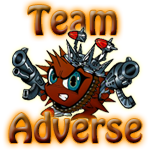 TEAM ADVERSE