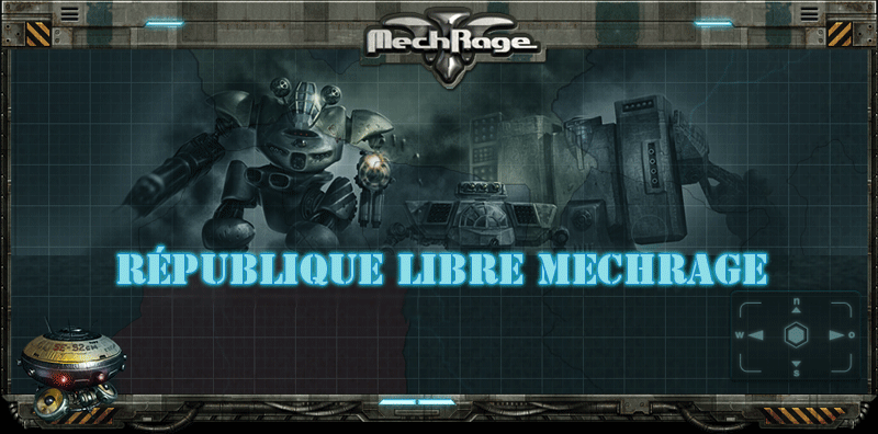 republic mech Index du Forum