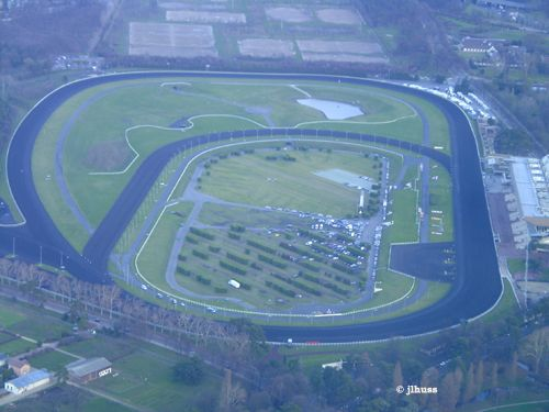 VINCENNES  TROT  Index du Forum