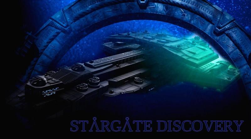 STARGATE EVOLUTION Index du Forum