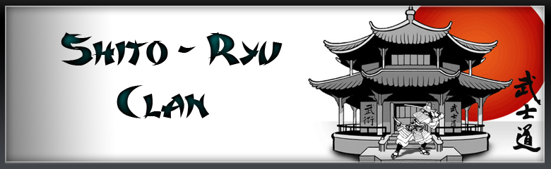 Forum shito-ryu Index du Forum