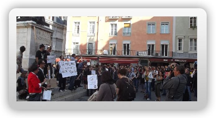 Forum de Occupy Grenoble Index du Forum