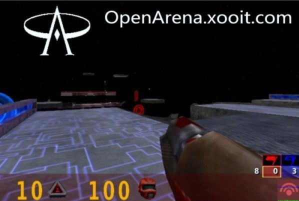 OPEN ARENA XOOIT : Index du Forum