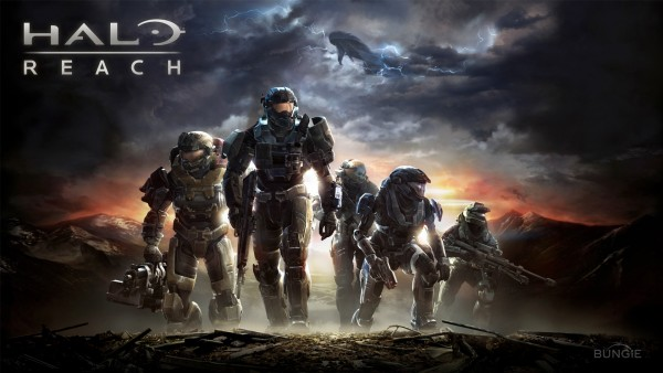 the halo team Index du Forum