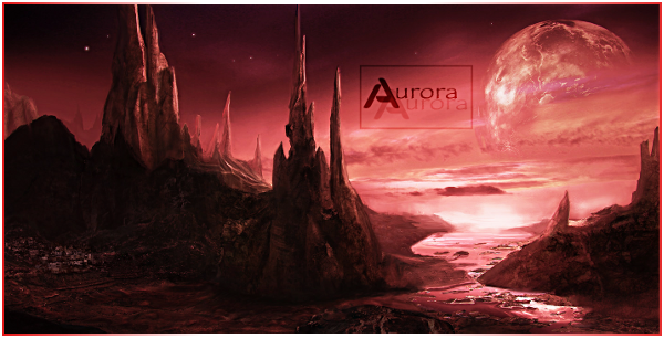 Alliance Aurora, Univers Kassiopeia. Index du Forum